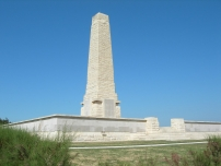 Helles Memorial, Gallipoli