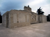 La Ferte-sous-Jouarre Memorial, France